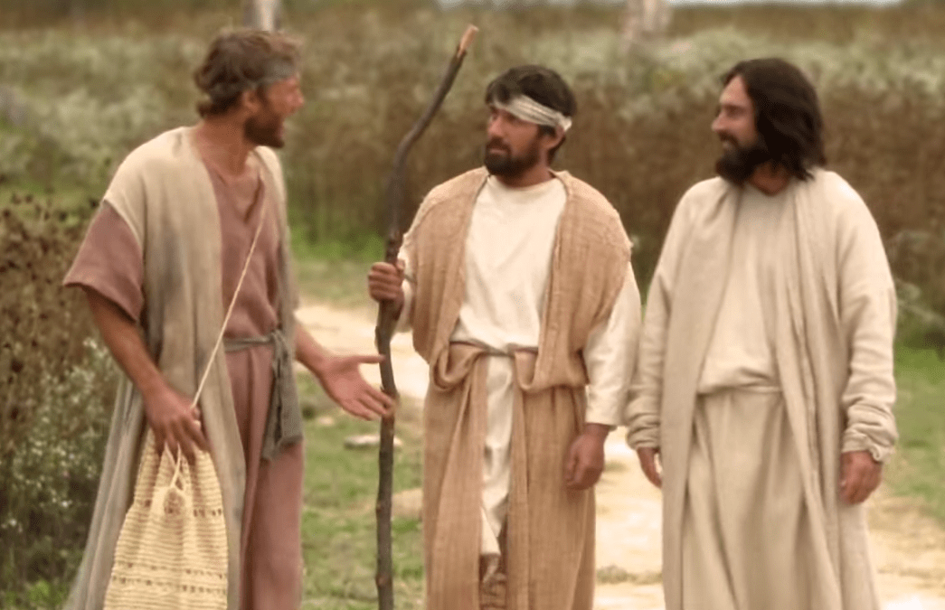Emmaus – a lesson for Vincentian ministries