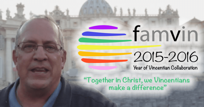 Year of Vincentian Collaboration || Let's Get Started!