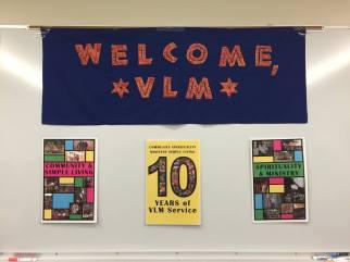 VLM at 10