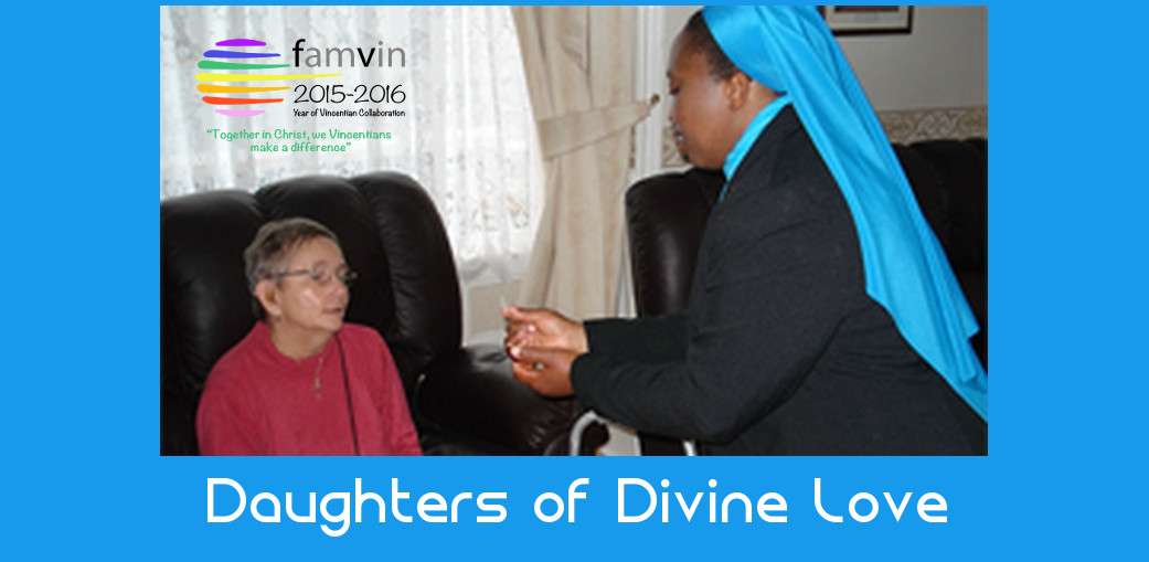 Connect and Learn: Daughters of Divine Love