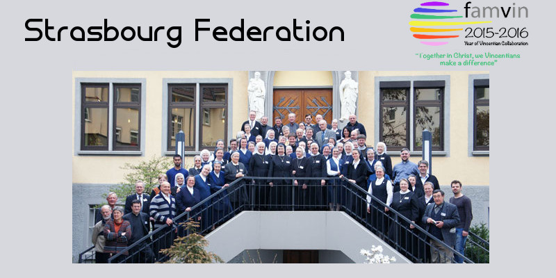 Federation of Sisters of Charity of Strasbourg
