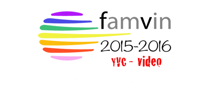 YVC2015: Let's Get Started