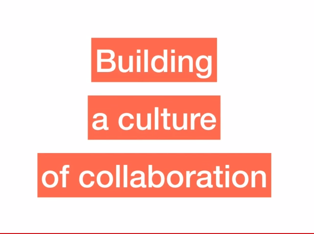 culture collaboration