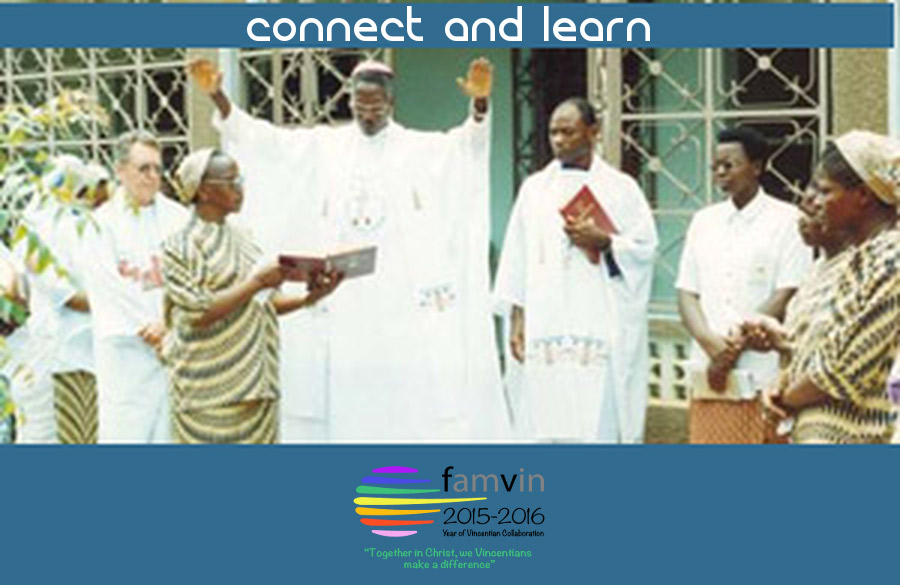Connect and Learn: Sisters of Charity of Jesus and Mary