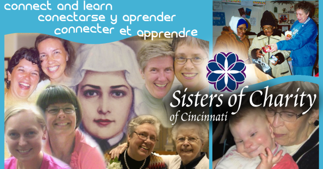 Connect and Learn: Sisters of Charity of Cincinnati
