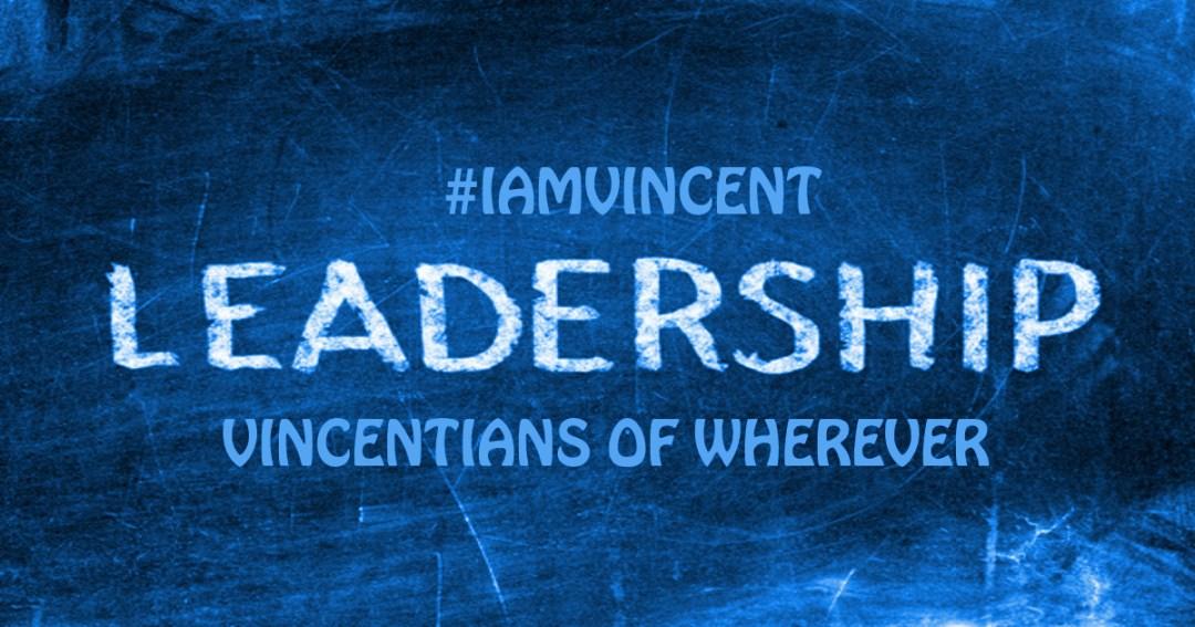 vincentians of wherever leadership