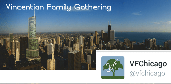 Vincentians of Wherever: The Family of Chicago