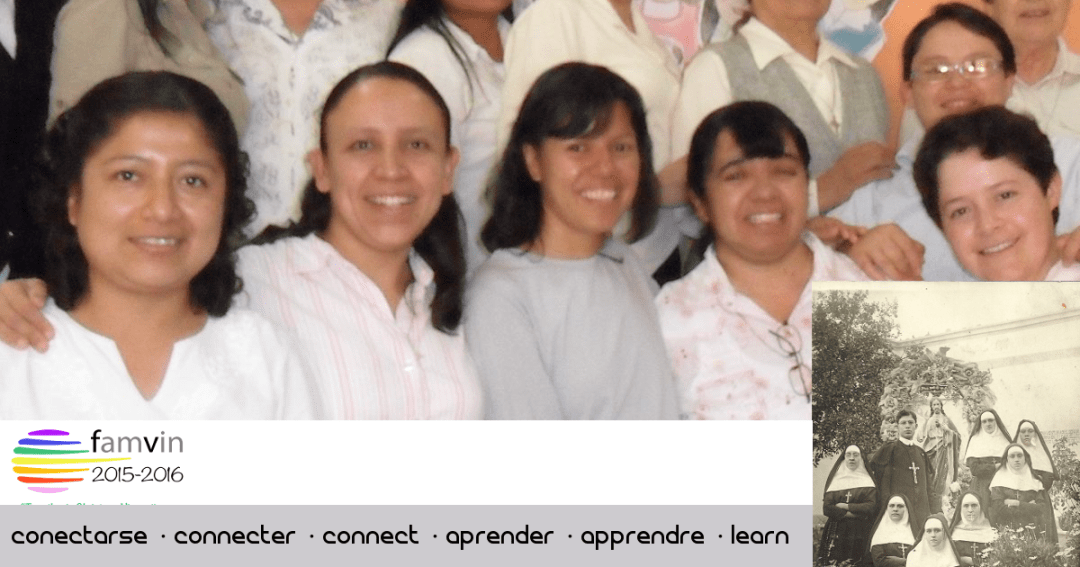 Connect and Learn: Sisters of the Sacramental Heart of Jesus