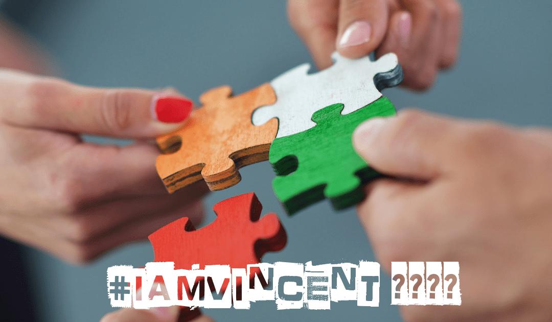 Collaborative Styles #IamVincent