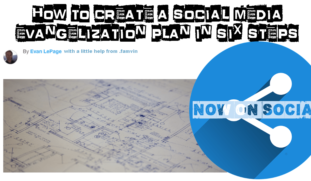 Planning a Campaign: Now on Social