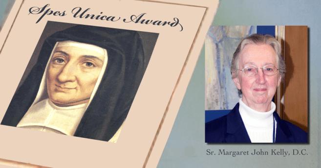 SJU Ladies of Charity to Honor Sr. Margaret John Kelly, DC