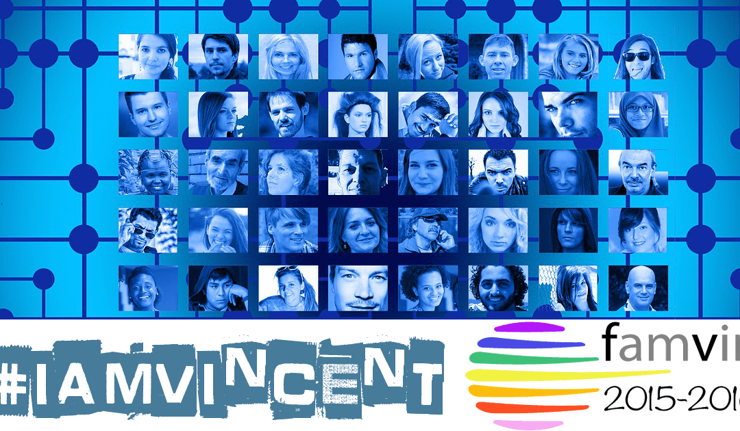 Are You Being Truly Collaborative? #IamVincent