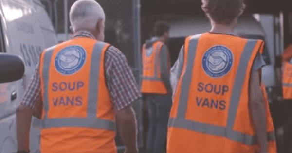 Soup Van Man