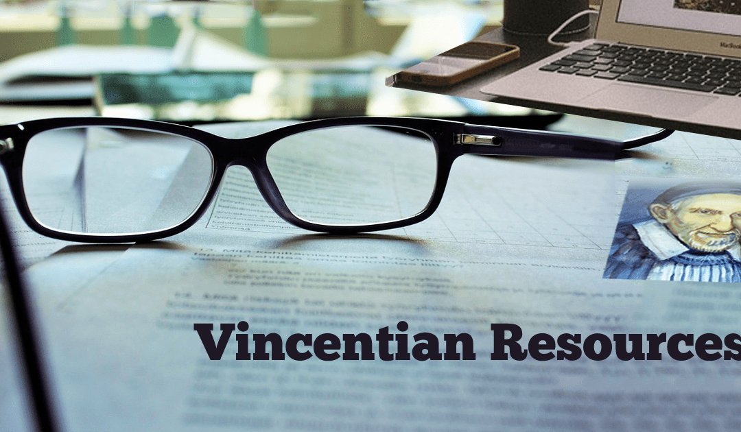 Vincentian Meditations – New Vincentian Resource