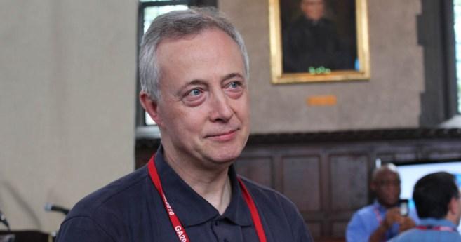 Official biography of Tomaž Mavrič, CM