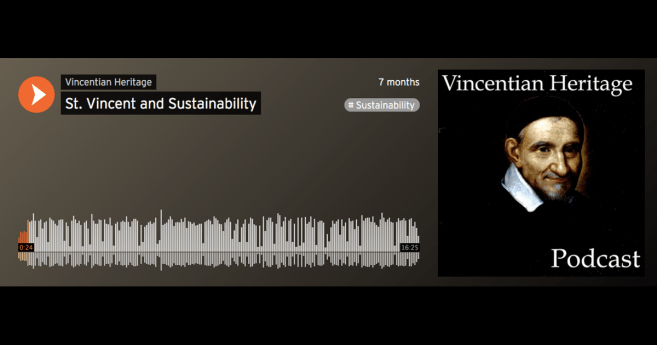 Vincent and Sustainability
