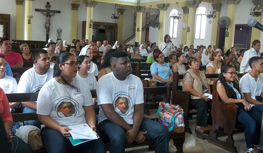 Day of Prayer: The Vincentian Family of Puerto Rico