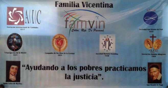National meetings of the Vincentian Family in Nicaragua and Panama