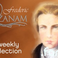 Charity, the Most Beautiful Title • A Weekly Reflection with Ozanam