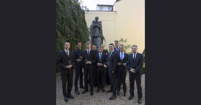 2016 Internal Seminary in Krakow