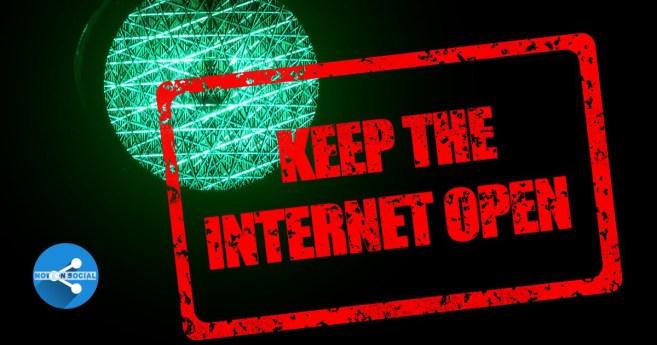 Net Neutrality and .famvin