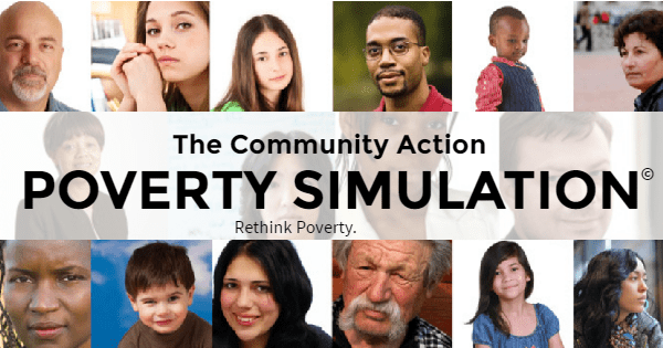 poverty-simulation