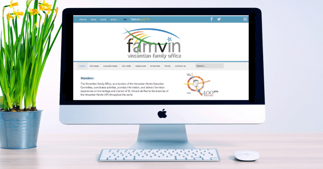 vfo-new-web-site