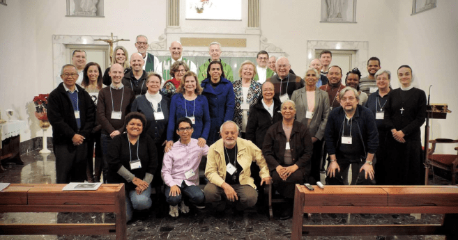 An Historic Encounter: the Commissions of the Vincentian Family Meet in Rome