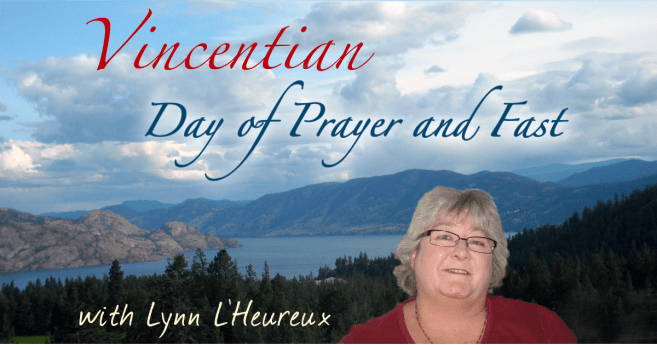 Vincentian Faith Brings Joy