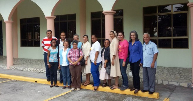Message for the Vincentian Family of Panama
