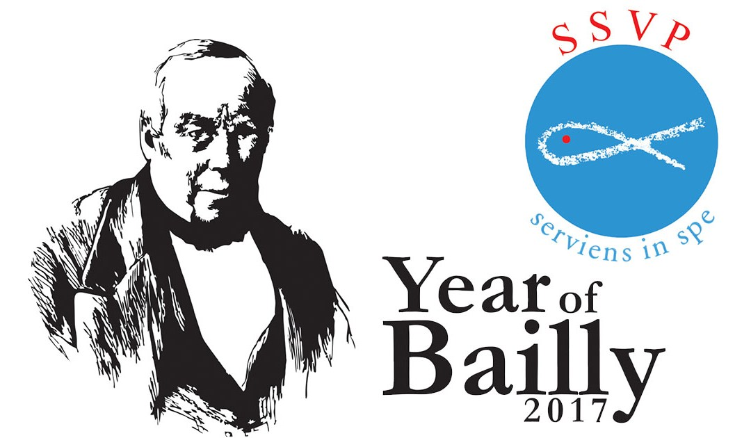 SSVP General Council Launches International Essay Contest on Bailly
