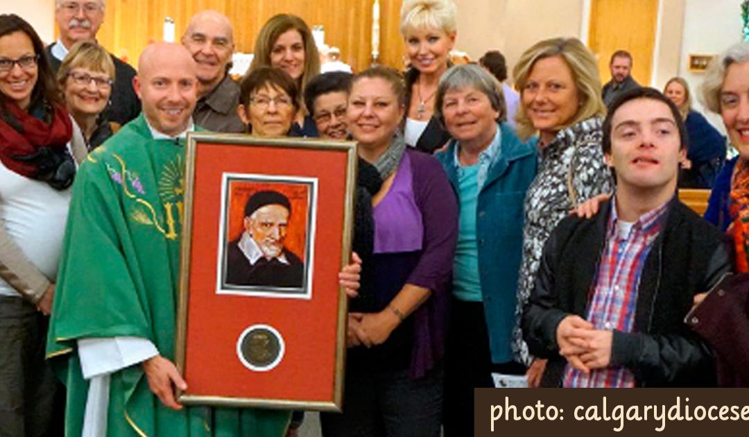 SSVP Celebrates 170th Anniversary in Canada