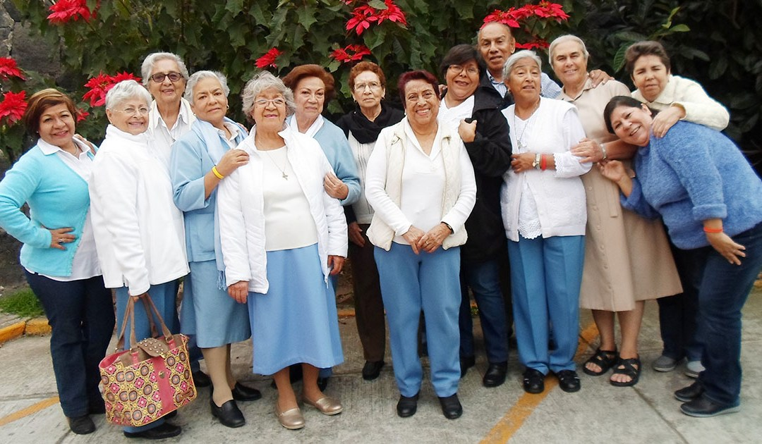 Meeting of the Vincentian Family in Monterrey (Mexico)