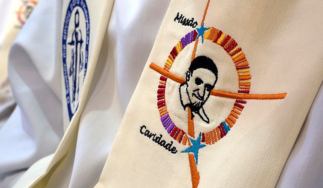 Celebration of the 400 Anniversary of the Vincentian Charism in Carga – MG (Brazil)