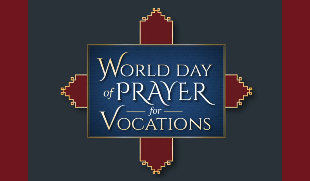 Resources for the 2017 World Day of Prayer for Vocations