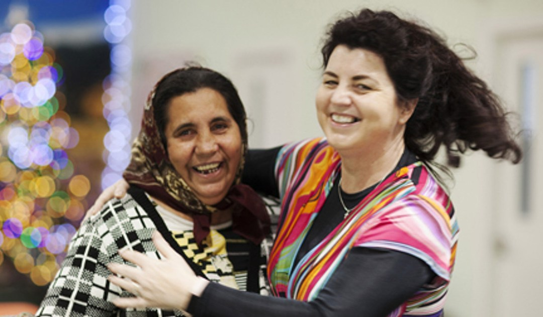 Vatican Praise for Scottish Charity Work