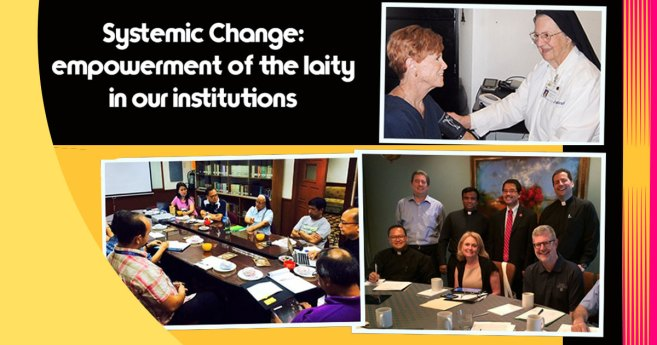 """Charism Formation"" vs. Empowerment Programs"