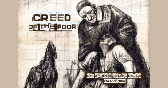 I Believe! A Creed of the Poor