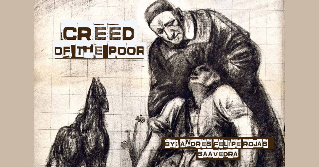 creed of the poor