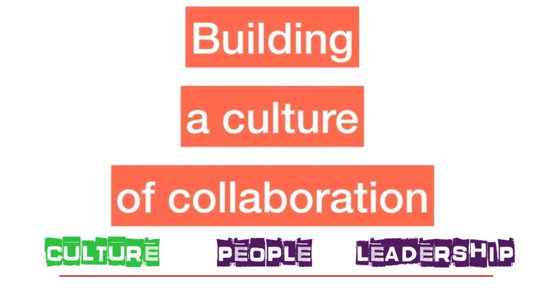 Collaboration #1: The Culture #IamVincent