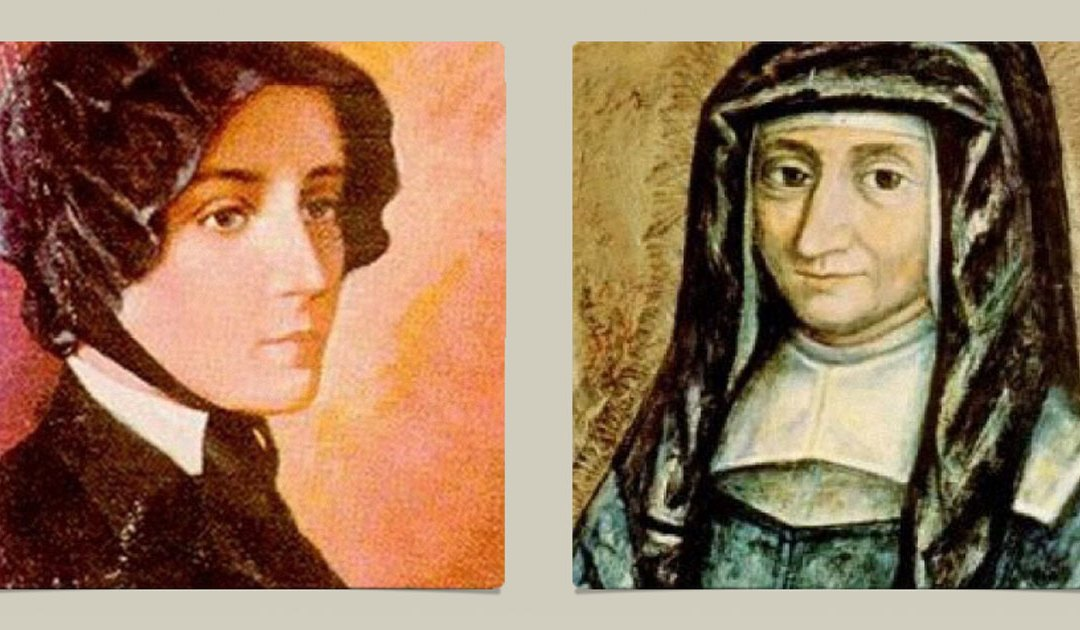 Celebrating Mother's Day With St. Elizabeth and St. Louise