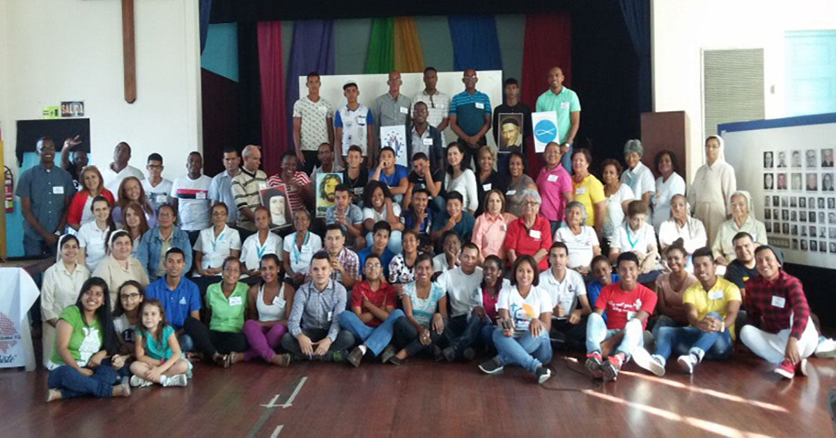 Vincentian Family Continuing Education: VFCAP Program in Panama