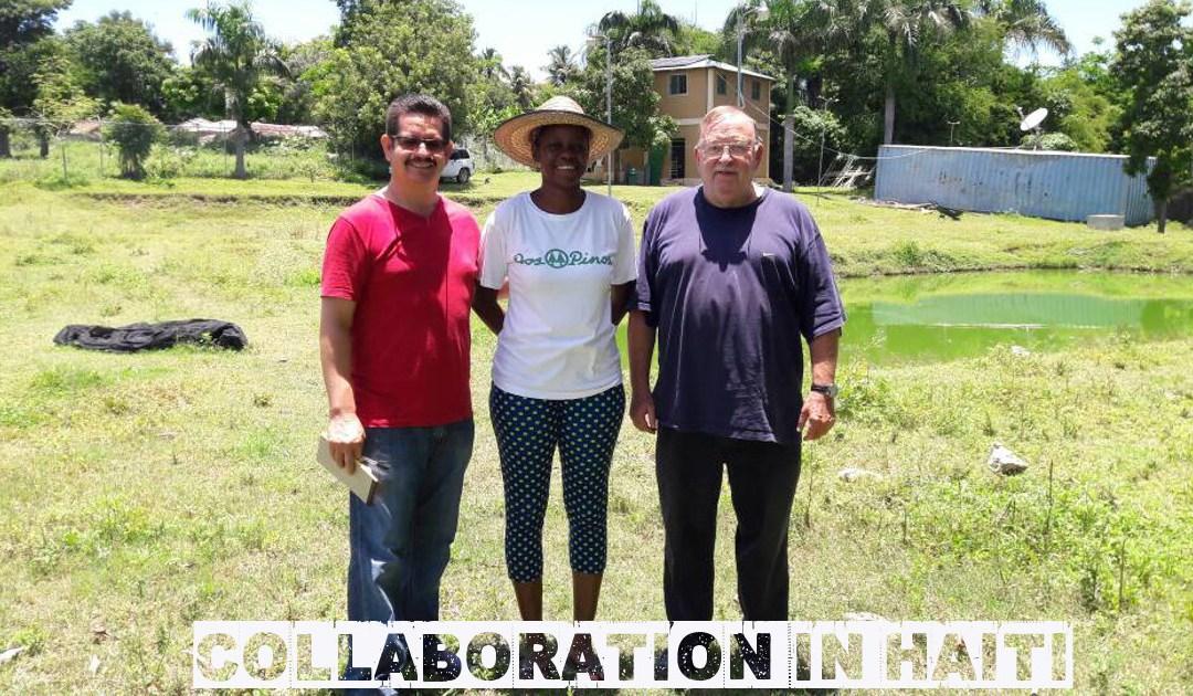 VFHI: Collaboration in Haiti
