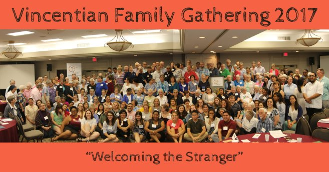 Summary of Workshops Held at the North American Vincentian Family Gathering