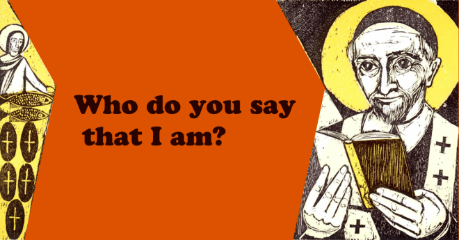 Who Do You Say That I Am? : St. Vincent's Understanding of Christ