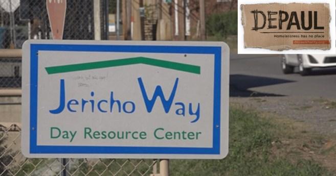 Depaul USA – Jericho Way Expanding to Help Homeless