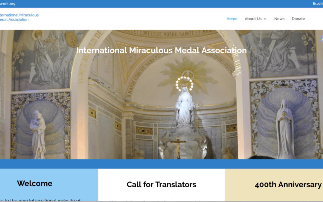 Help with the New AMM Web Site