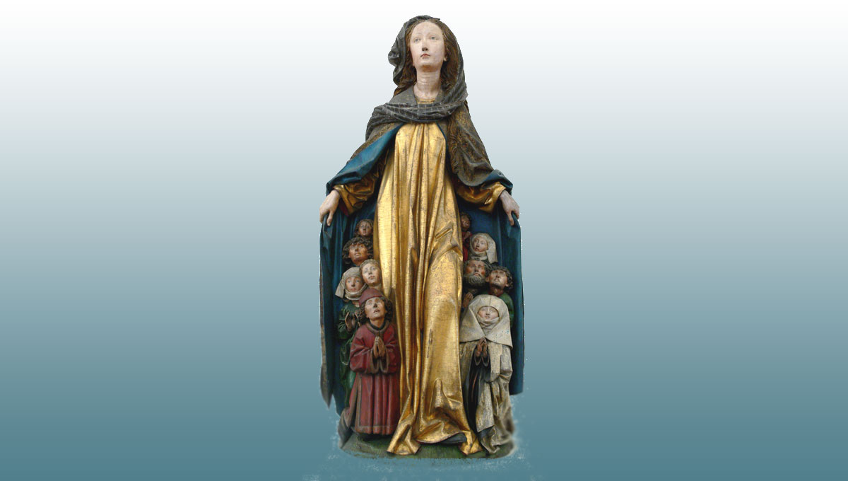 Mary, the Intercessor of the Weak and Vulnerable