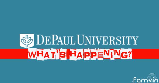 University Happenings: @DePaulU