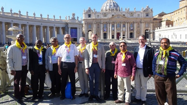The 400th Symposium as was lived by the Congregation of the Brothers CMM